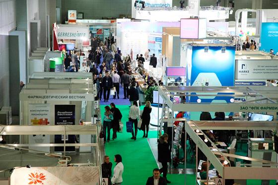 19th International Pharm Exhibition
